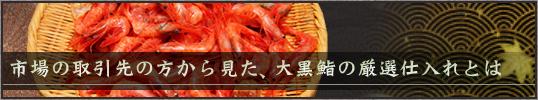 良質なネタ 築地の寿司ネタ