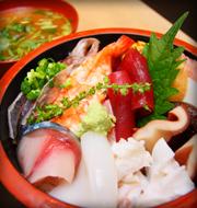 寿司ランチ 神奈川県
